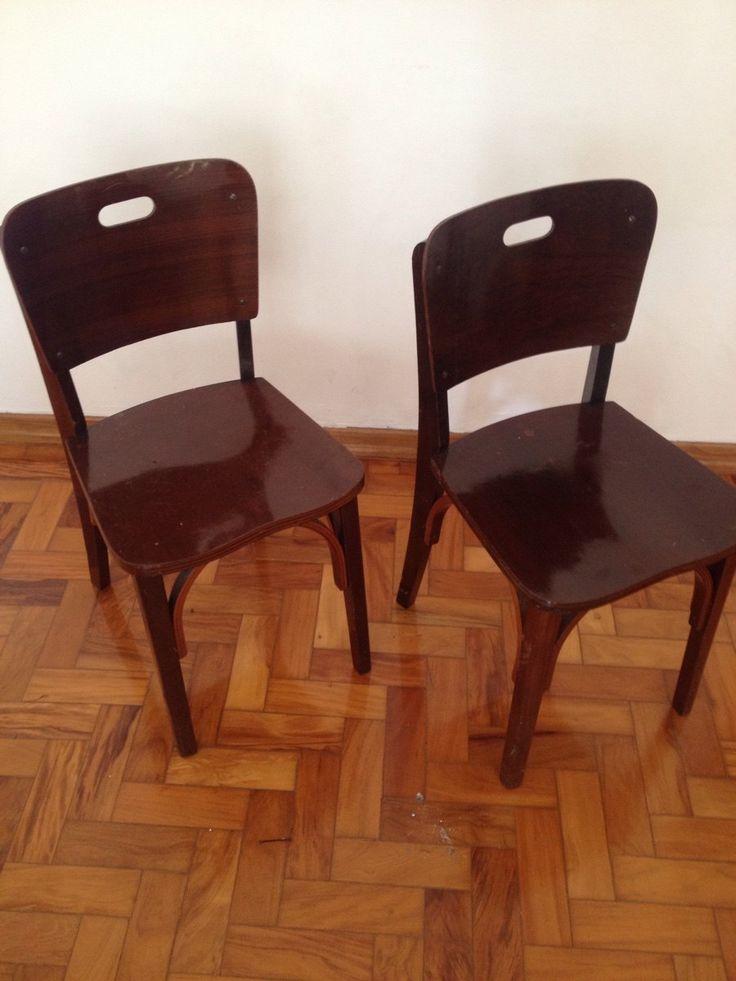 Cadeiras - Moveis Cimo Curitiba - R$ 600,00 no MercadoLivre