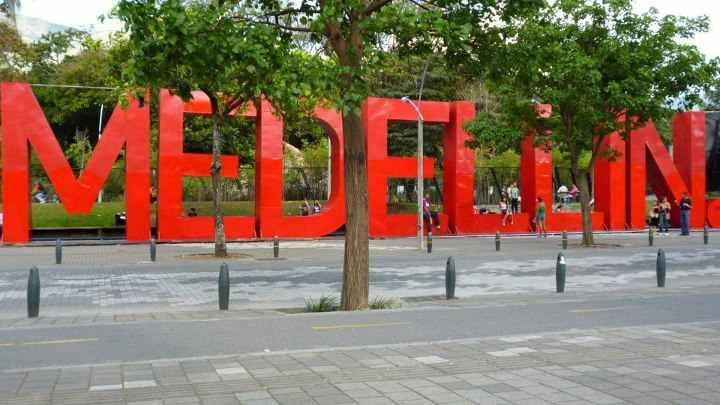 Lo mejor de Colombia :) #Medellin