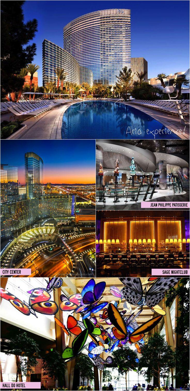 Dica de hotéis em Las Vegas! | Fashionismo | Thereza Chammas