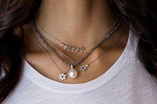 Jan Logan - Fine Jewellery