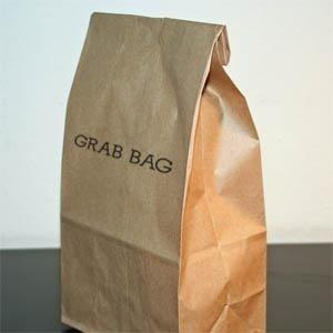 Remember grab bags?