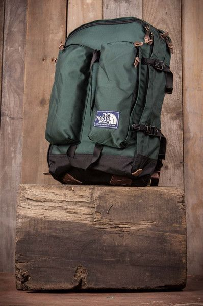 2d8d03b41a47 The North Face Crevasse Rucksack   North Face   Pinterest   Backpacks, The  north face and Bags