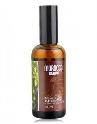 Масло арганы для волос, Argan Oil from Morocco, 100мл от ARGAN OIL from MOROCCO за 1190 руб!