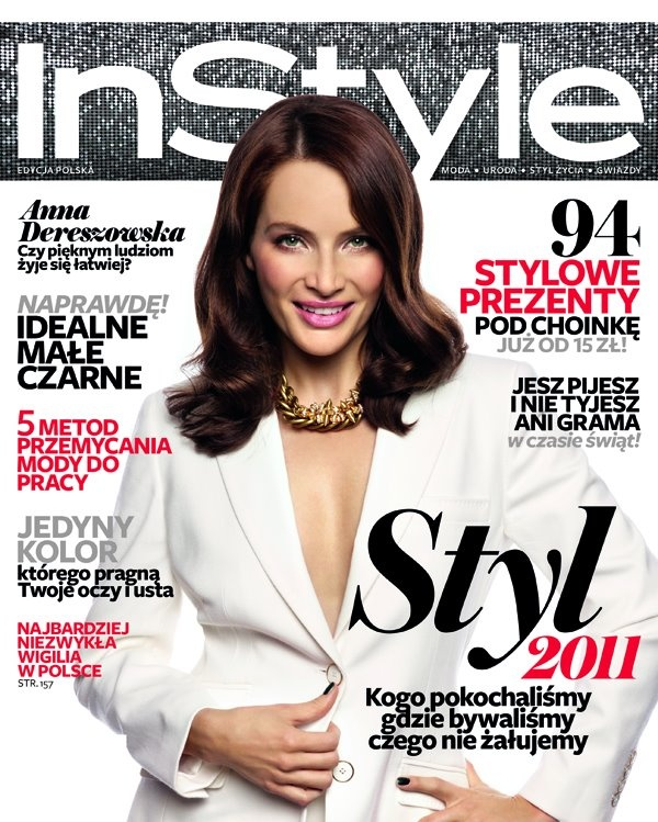 InStyle 12/2011