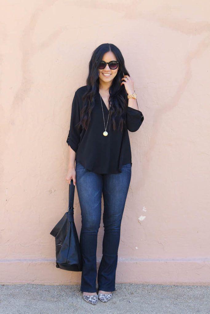 Best 25 Dressy Jeans Outfit Ideas On Pinterest Dressy