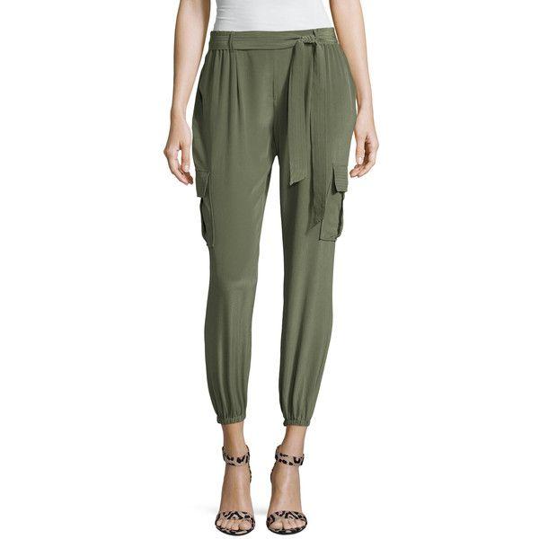 25+ best ideas about Cargo pants women on Pinterest ...