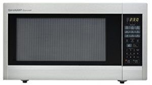 Top 8 Best Countertop Microwaves Reviews