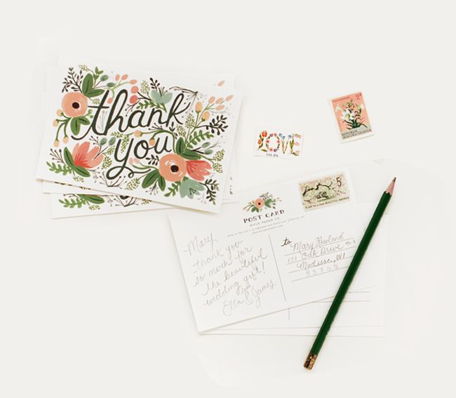 Rifle Paper Co. - RIFLE blog