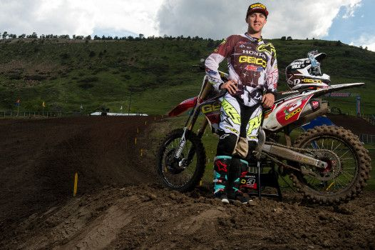 Eli Tomac -Wiki | Bio | Rider Profile | Age | Height | Wife | Affair | Net Worth | Injuries | Family and More
