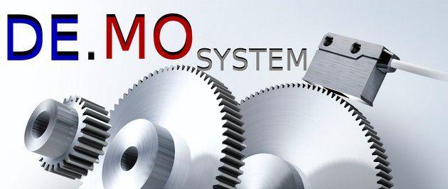 De.mo system nasce nel 1982 a Rivarolo Canavese(TO) nel Cuore del Canavese e negli oltre 30 anni di attività si è affermata come una delle maggiori aziende specializzate nella progettazione e nel montaggio(per conto terzi) di sistemi e componenti per la lubrificazione centralizzata.