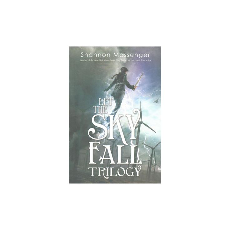 Let the Sky Fall Trilogy : Let the Sky Fall / Let the Storm Break / Let the Wind Rise (Paperback)