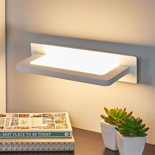 Tyla - applique LED carrée