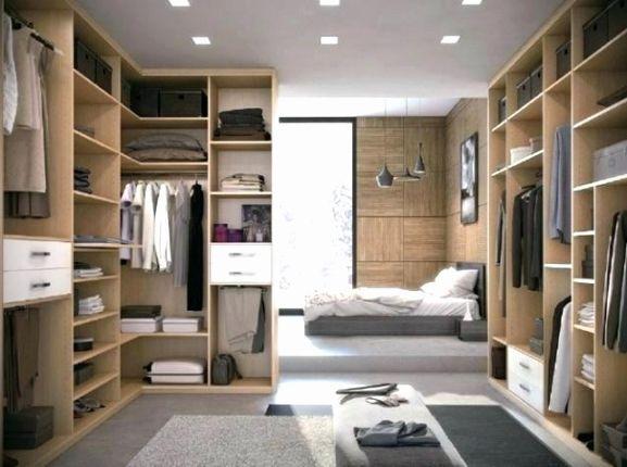 Chambre ŕ Coucher Avec Dressing Et Salle De Bain Chambre