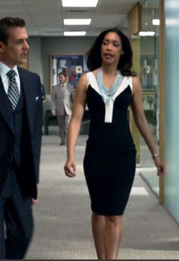 suits tv show fashion