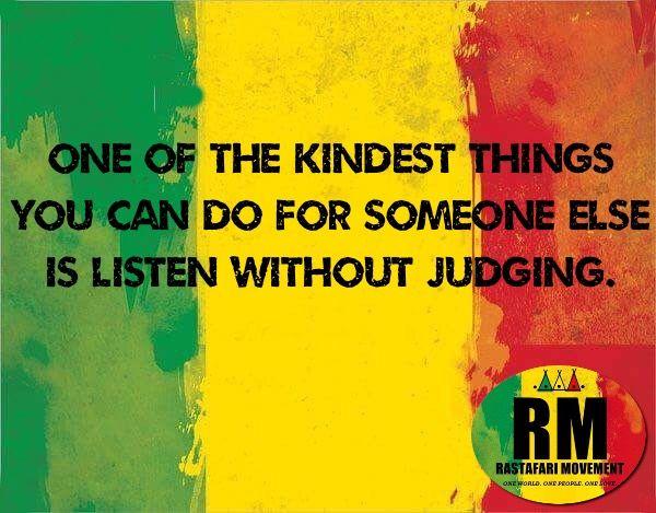 Quote Quotes Rasta Reggae Positive Inspiration Motivation Saying Thoughts Rastafari