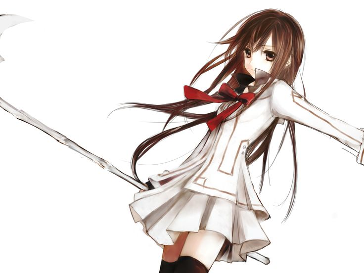 271 best Vampire Knight images on Pinterest   Knight, Knights and ...
