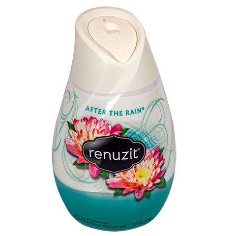 Renuzit Adjustables After the Rain Air Fresheners, 7 oz.