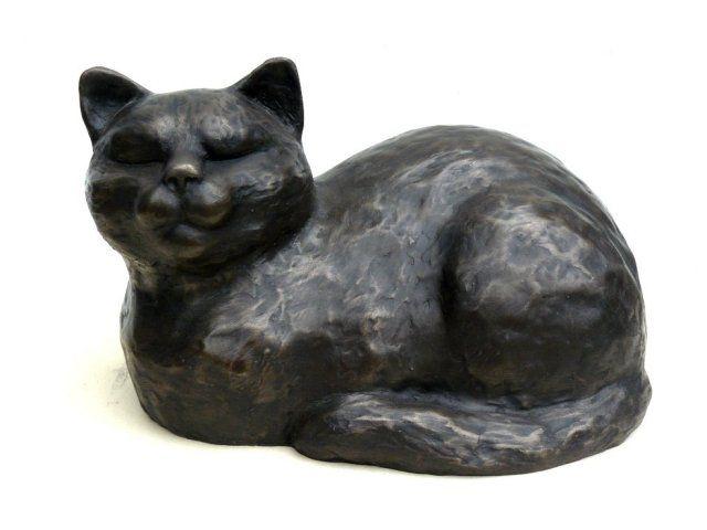 cat sculpture - Google zoeken