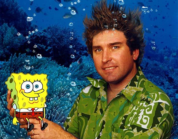 """SpongeBob SquarePants"" creator Stephen Hillenburg will have hands-on involvement in creating the show again."