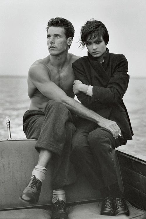 Vogue Archives - Talisa Soto - 1982