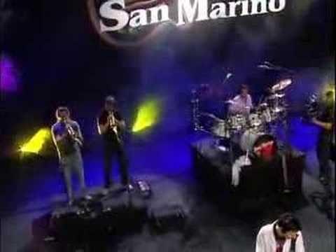 Banda San Marino - Preciso Te Falar (Ao Vivo) (+playlist)
