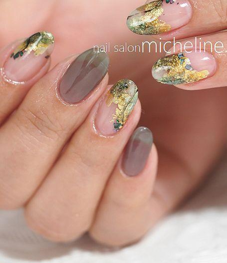 テンペスト~クリア~ の画像|丸山美咲のネイル画室-micheline nail.-