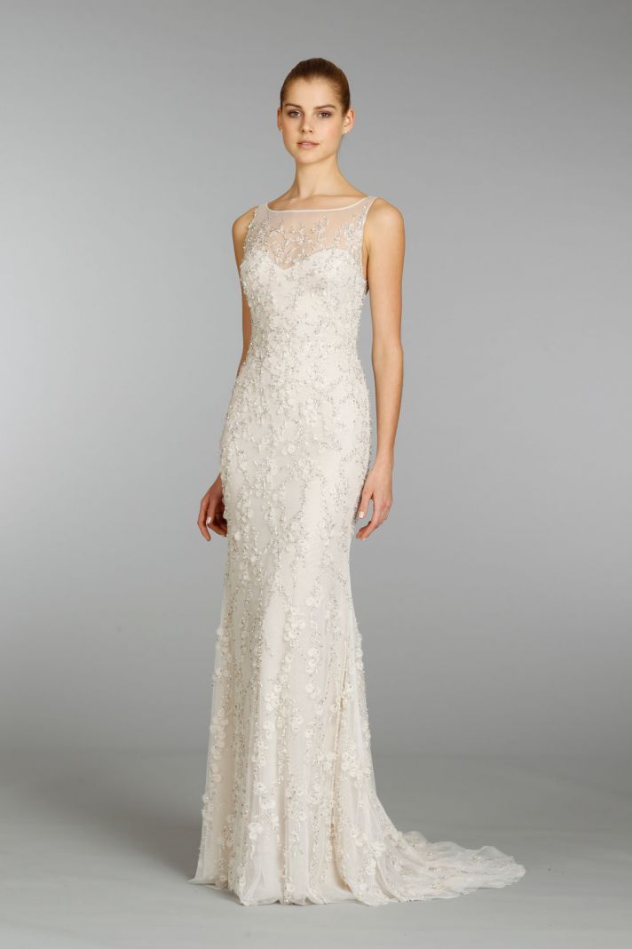 92 best Wedding Dresses images on Pinterest | Wedding dressses ...