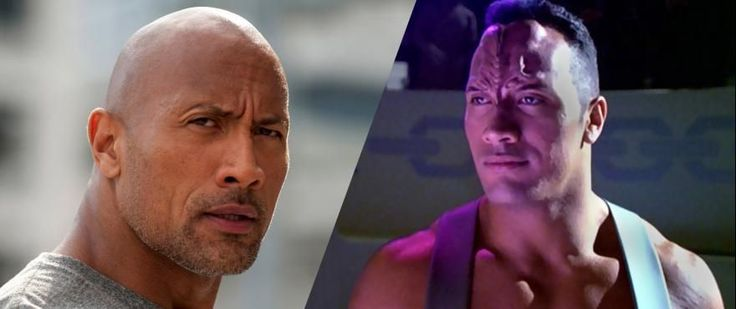 8 Things You Should Know About Dwayne Johnson   Dwayne Johnson once better known as The Rock celebrates his birthday today. And since hes one of Hollywoods biggest stars these days and yes guest starred on Trek  playing the Pendari Champion in the Tsunkatse episode of Voyager  we at StarTrek.com thought wed share 8 Things You Should Know About Dwayne Johnson  California Dreaming  Dwayne Douglas Johnson was born on May 2 1972 in Heyward California.  Wrestling with Fame  Johnson started out…