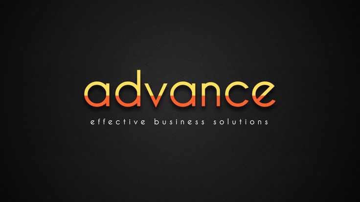 Advance Business After Effects Logo Reveals by Reves