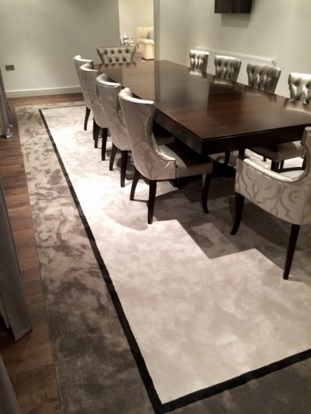 Feel the #carpet that brings luxury to your home #SylkaCarpets