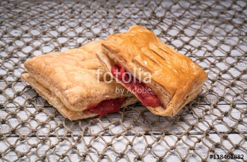 "Download the royalty-free photo ""Guava bars tropical island flavor pastry."" created by huntconsulting at the lowest price on Fotolia.com. Browse our cheap image bank online to find the perfect stock photo for your marketing projects!"