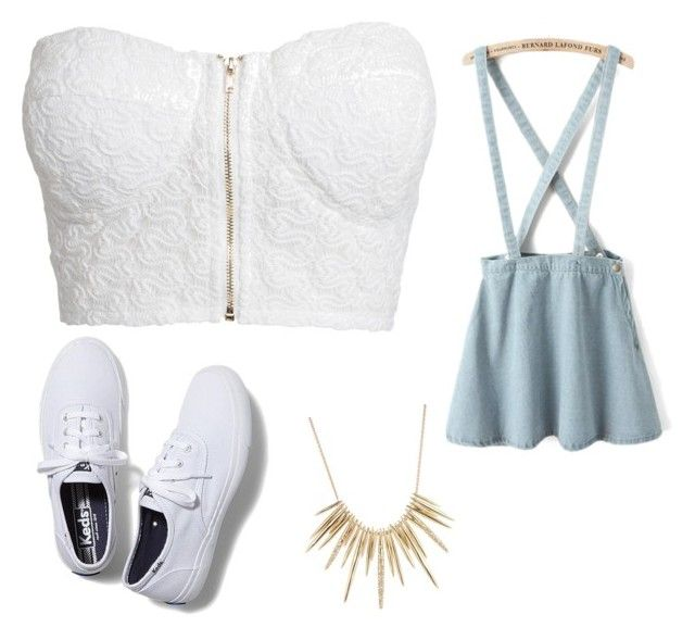 """Like"" by ivana-vasquez on Polyvore"
