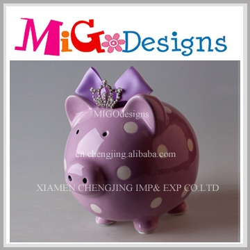 money bank piggy bank
