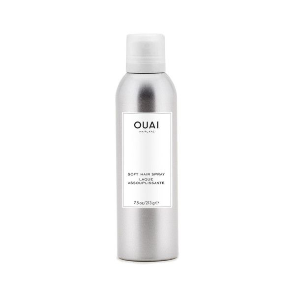 """- """"I love the scent and hold of Ouai's hair spray. The mousse is amazing too!"""" —Rachel Zoe, Editor-in-Chief"""