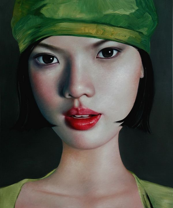 Grew up under the sunshine-jun jun by Ling Jian