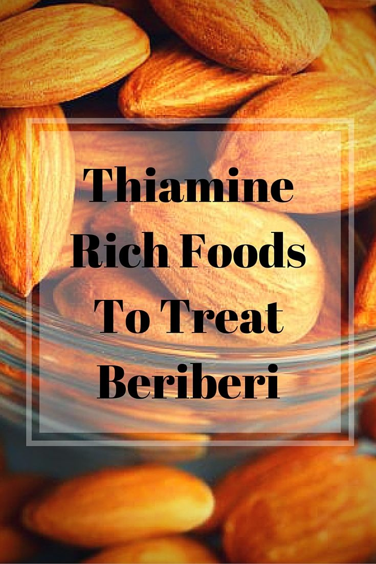 Here are some of the foods that can be used to treat beriberi effectively. Take a look.
