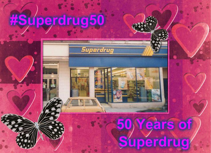 Superdrug50