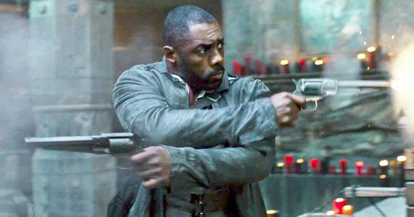 The Dark Tower Movie Trailer Is Finally Here