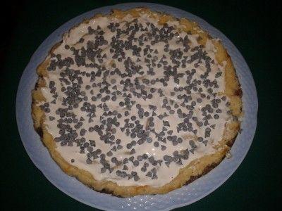 cheesecake al baileys !