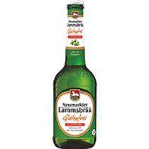 Neumarkter Lammsbräu Bio Glutenfrei Alkoholfrei 330 ml