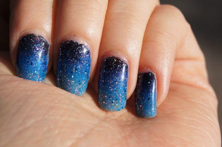 Blue Nail Design :http://naildesignart2015.com/2015/01/22/blue-nail-design/