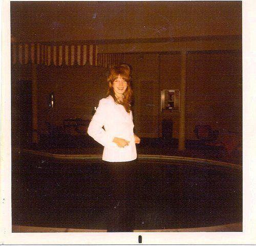 Pamela Courson | Jim Morrison | Pinterest
