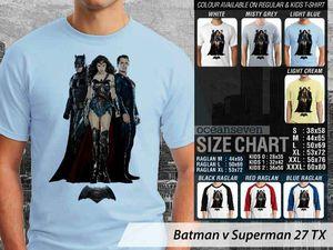 Batman v Superman 27 TX - Ocean Seven