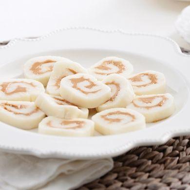 Bonbons aux patates - Recettes - Cuisine et nutrition - Pratico Pratique