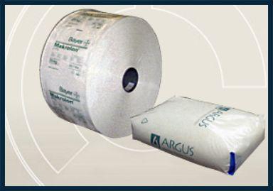Sacos y film de plástico para proteger mercancías durante su transporte. Una solución de embalaje muy eficaz. #F2Servid #Sacos #F2Servid #Embalaje #Polietileno  http://f2servid.com/embalaje-industrial-plastico-film.html