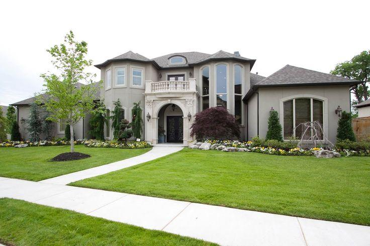 Tulsa Luxury Real Estate: Breathtaking Tulsa, OK. Luxury Home