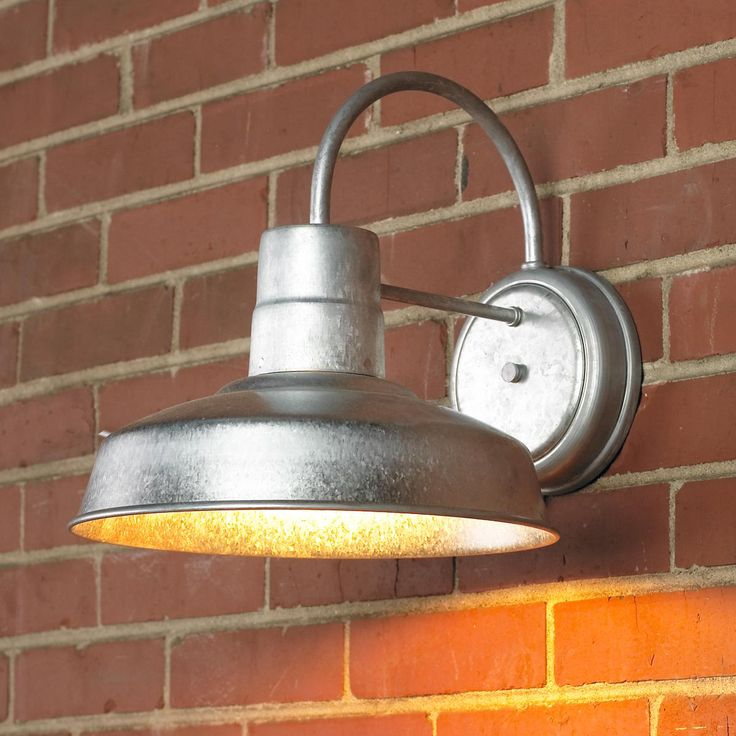 18 best Farm Ideas - Exterior Lighting images on Pinterest Outdoor walls, Exterior lighting ...