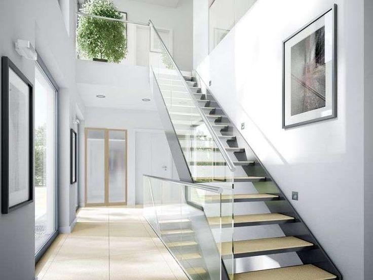 Die besten 25+ Treppenlicht Ideen auf Pinterest - ideen treppenbeleuchtung aussen