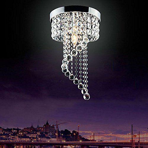 Modern LED Bulb Ceiling Light Pendant Fixture Lighting Cr... https://www.amazon.co.uk/dp/B01I1A2ILO/ref=cm_sw_r_pi_dp_x_XadRybDJBV7XY