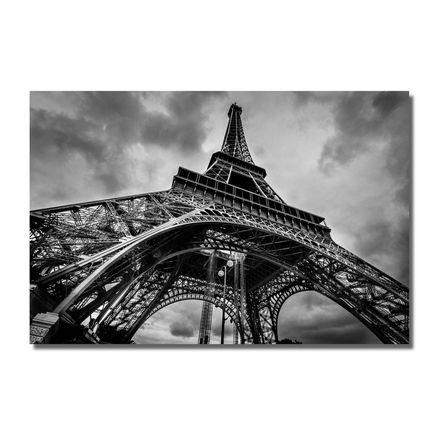 Fotografía Arte Urbano Paris Eiffel Tower by Pixopolitan de Courbevoie